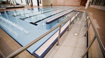 Eastlink 25m pool