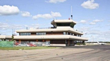 Peace River Airport 2
