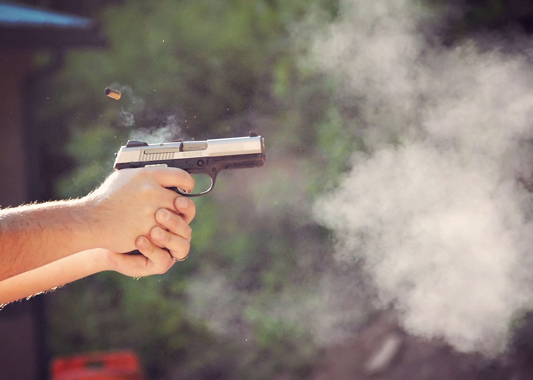 gun shots today
