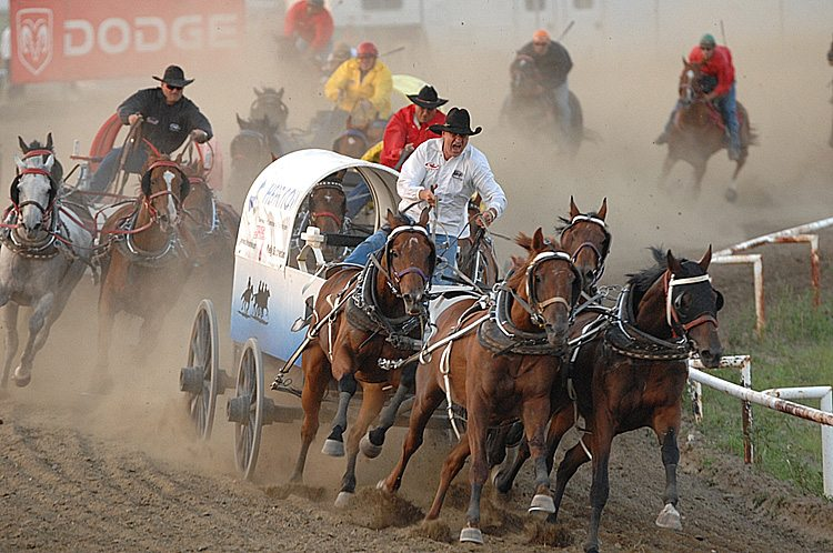 125k Up For Grabs In Grande Prairie Stompede Dash For