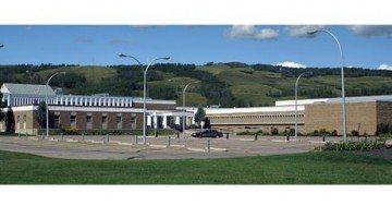 Peace River Correctional Centre