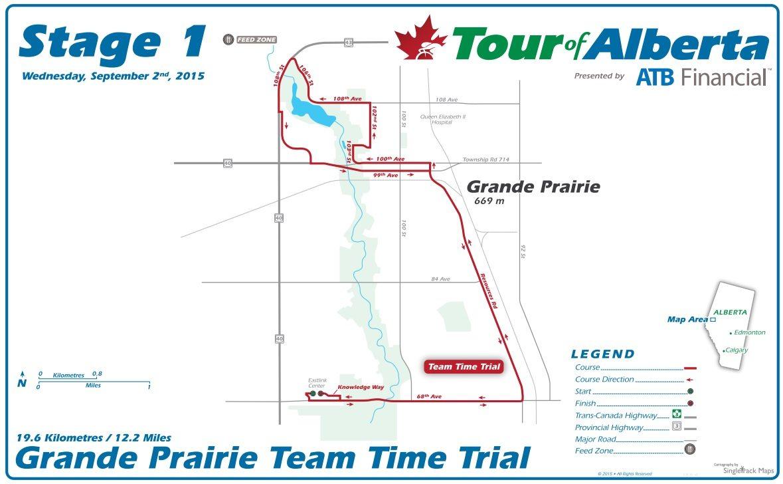 Grande Prairie Food Trucks