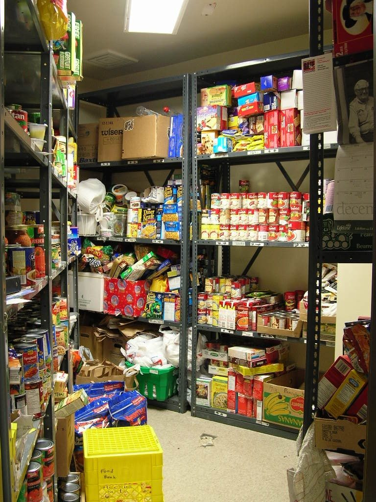 Father S House Food Bank