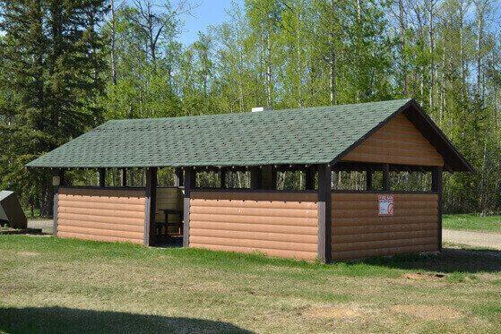 Demmitt campground