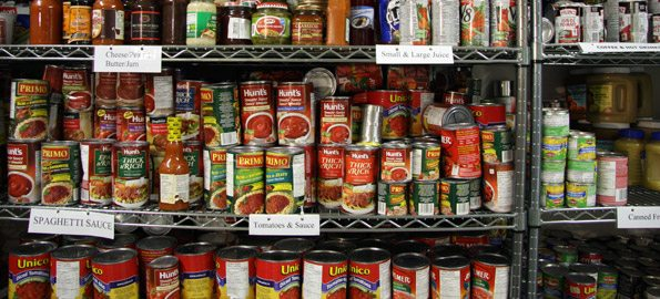 Volusia County Food Banks