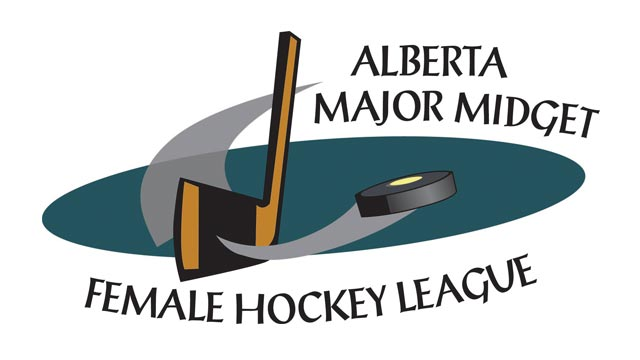 Amusing Alberta female major midget hockey