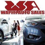 Wapiti Auto Sales