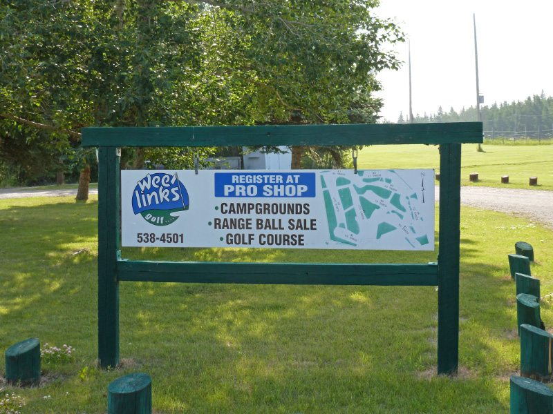 Wee Links Golf Course & Campground to stay closed for 2016