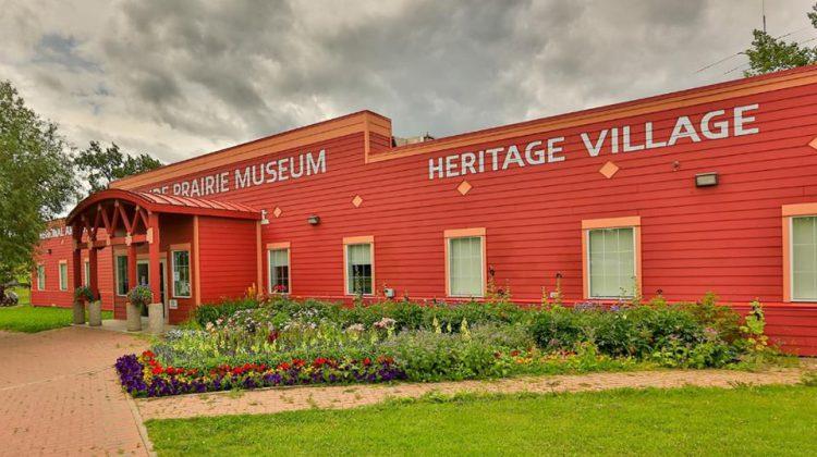 photo via Montrose Cultural Centre Facebook page