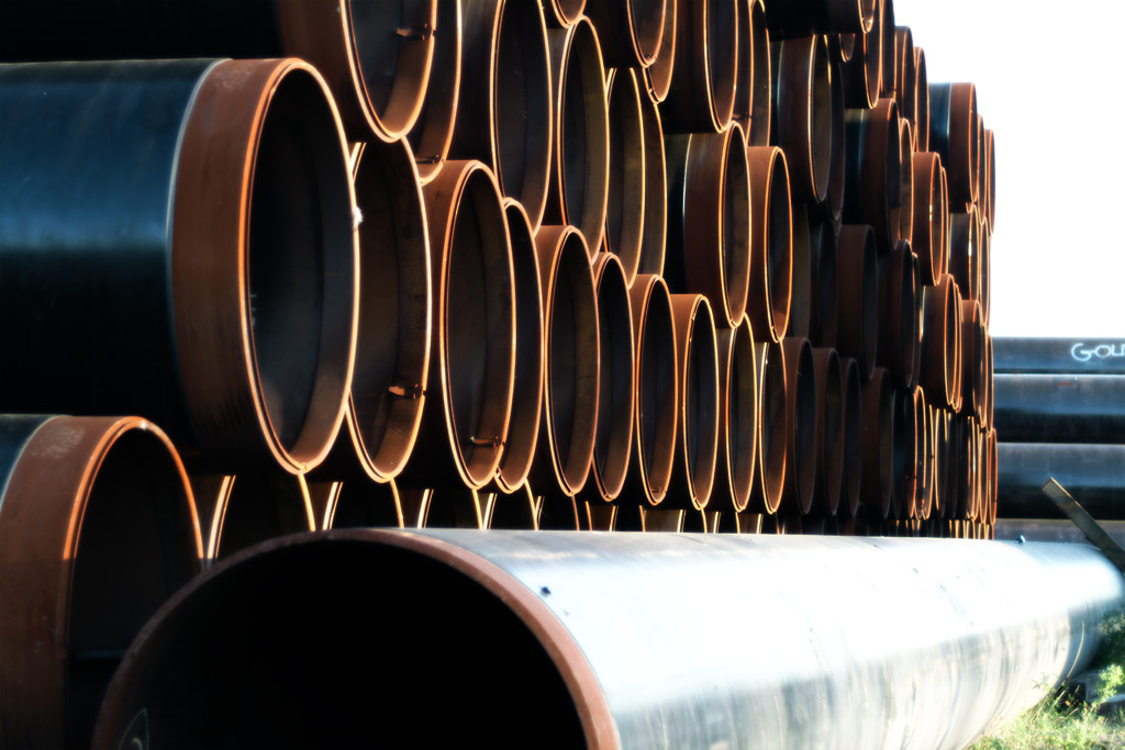 Canada And Mexico Exempted From Tariffs On Steel, Aluminum Imports