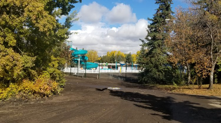 Bear Creek Pool Opening Pushed To Late Spring 2019 My