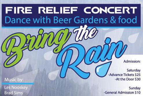 Upcoming benefit concert to raise money to rebuild Paddle